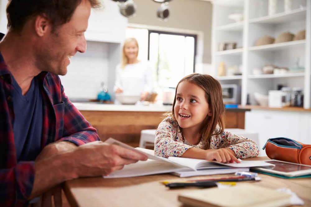 как перейти на семейное образование
