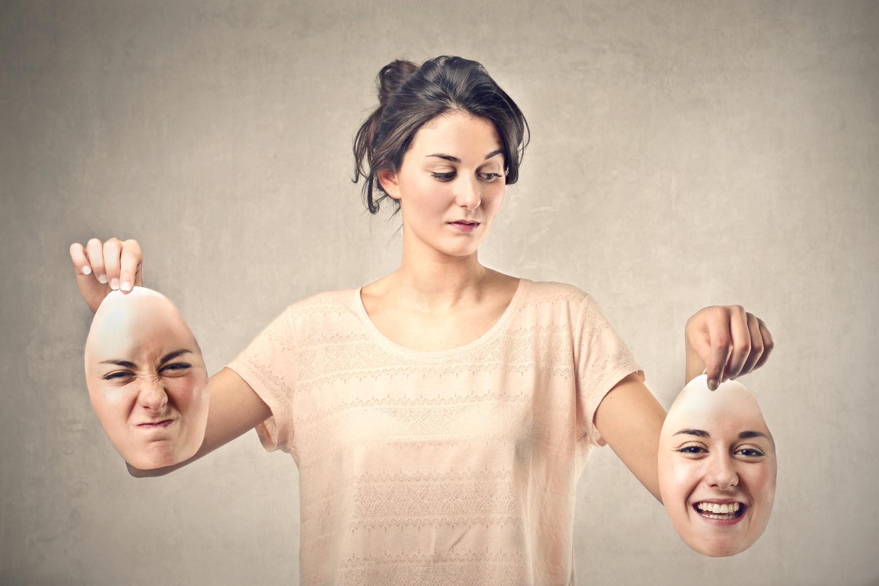 Психология как люди ведут себя на фотографиях